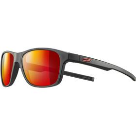 Julbo Cruiser Spectron 3CF Sunglasses matt black/multilayer red